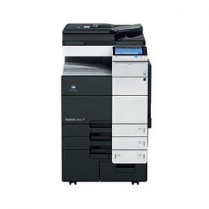 Colour Multi-Function Printers