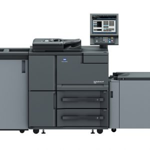 Mono Production Print Systems
