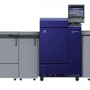 Colour Production Print Systems