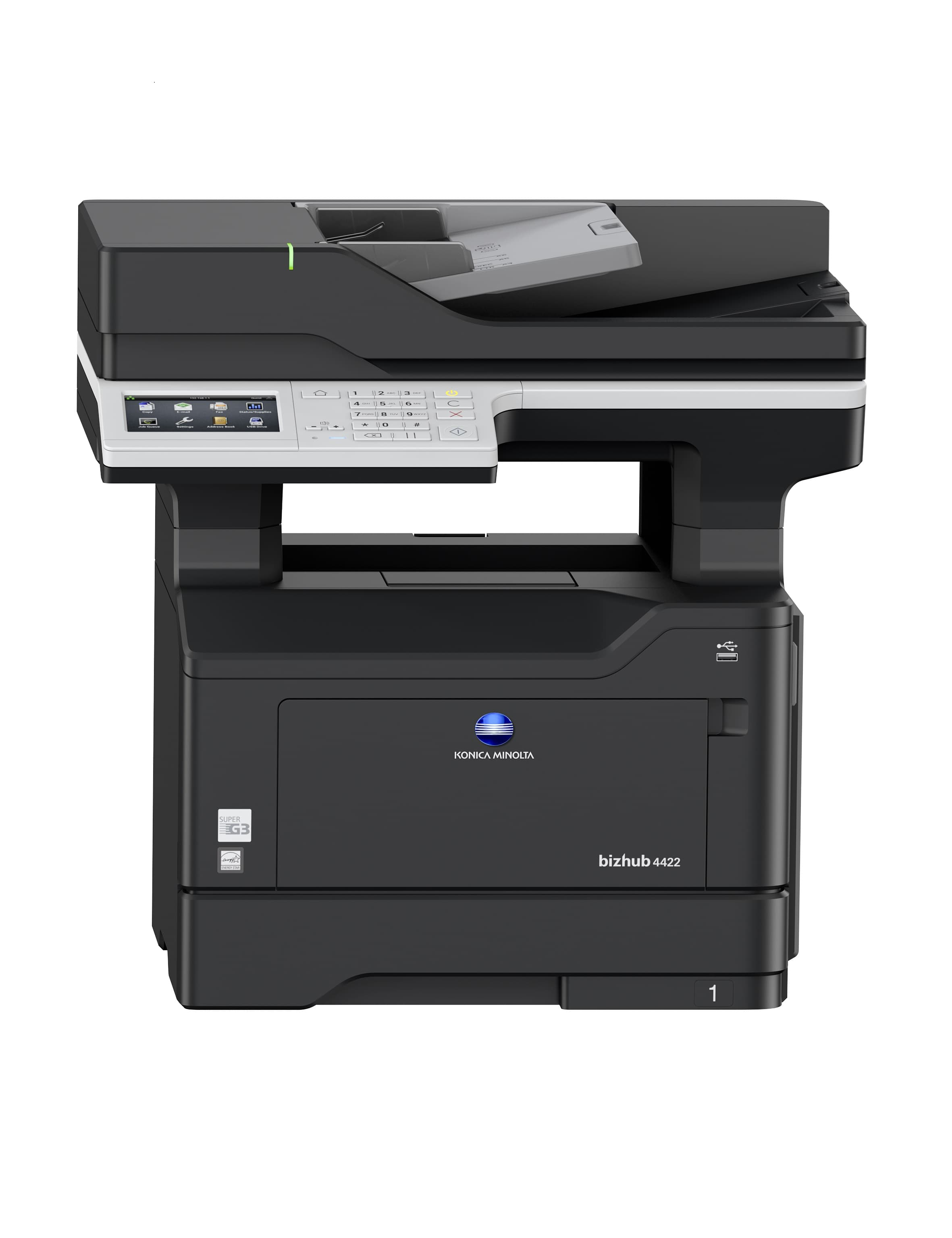 bizhub 4422 Laser Printer & All-in-One
