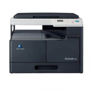 bizhub 164 Multi-Function Printer A3